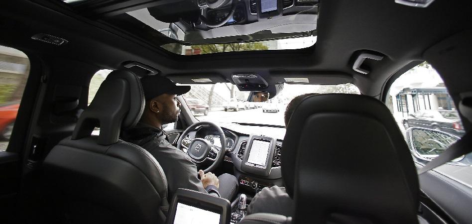 2017, el año en que Uber 'mudó la piel' para preparar su debut en el parqué