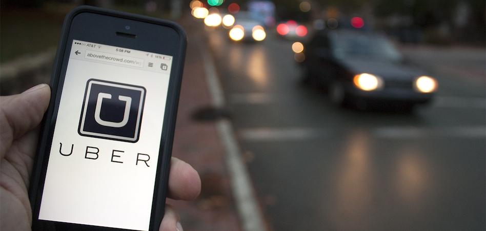 Uber nombra un nuevo director para España y estrena nueva sede en Madrid
