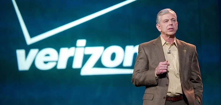 Verizon gana un 11% más entre enero y junio pese al cierre de su plataforma de 'streaming'