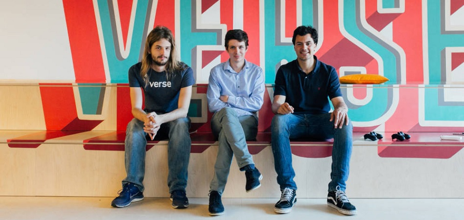 La 'start up' Verse capta 20 millones de dólares por parte de Spark Capital