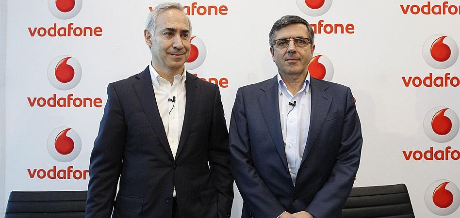 El impacto de Vodafone en la economía española asciende a 4.933 millones