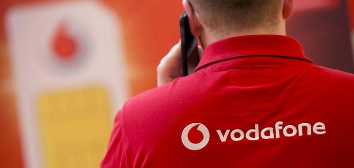 El fútbol perjudica a Vodafone: 30.600 clientes menos de banda ancha en agosto