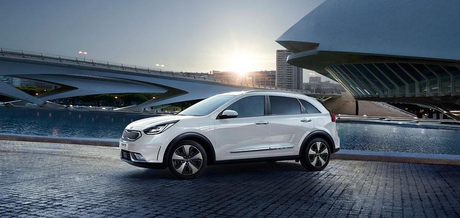 La compañía de 'carsharing' Wible inicia pruebas en Madrid para operar en el segundo semestre