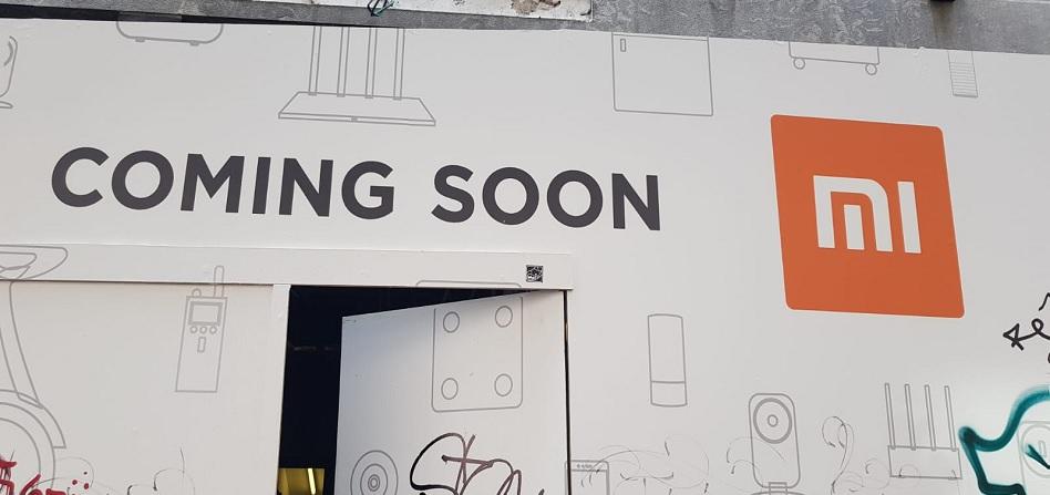 Xiaomi releva a Pull&Bear en el centro de Madrid con su quinta tienda en España