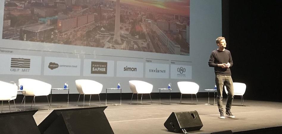 """Sergio Odriozola (Zalando): """"El diseñador no desaparecerá, pero la inteligencia artificial acelerará el proceso"""""""