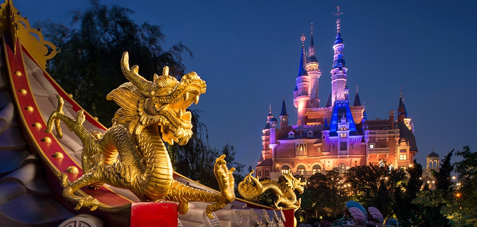 Alibaba se asocia con Disney para emitir sus producciones en la plataforma de vídeo Youku