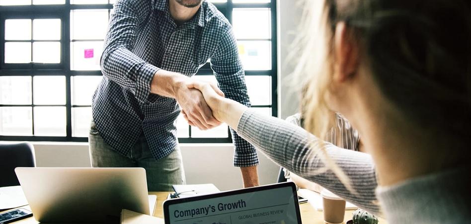 2018, el año en que las 'corporates' les tendieron la mano a las 'start ups'