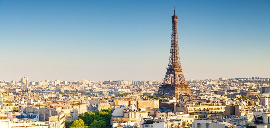 Airbnb, denunciada por París por no registrar las viviendas en el Ayuntamiento