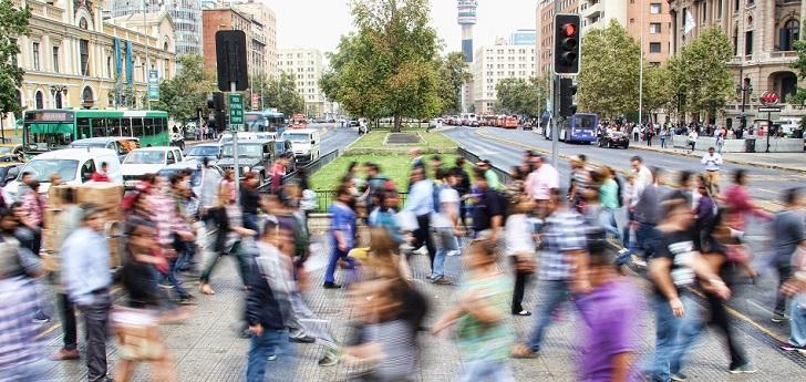 La población española crece por segundo año consecutivo y supera 46,7 millones de habitantes en 2018