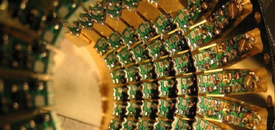 Google avanza hacia la 'supremacía cuántica' con su procesador Bristlecone