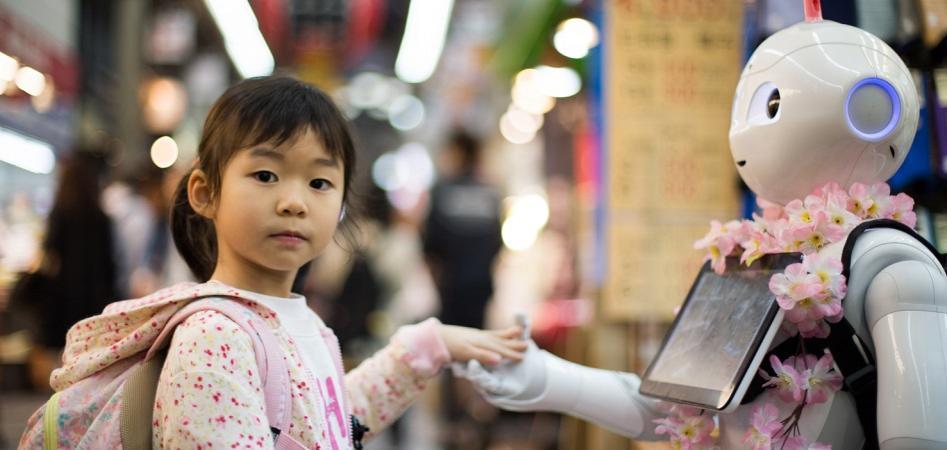 De la dignidad humana a la democracia: ¿qué principios éticos regirán la inteligencia artificial?