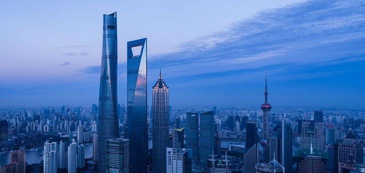 China se debilita: la economía crece un 6,6%, su peor dato en tres décadas
