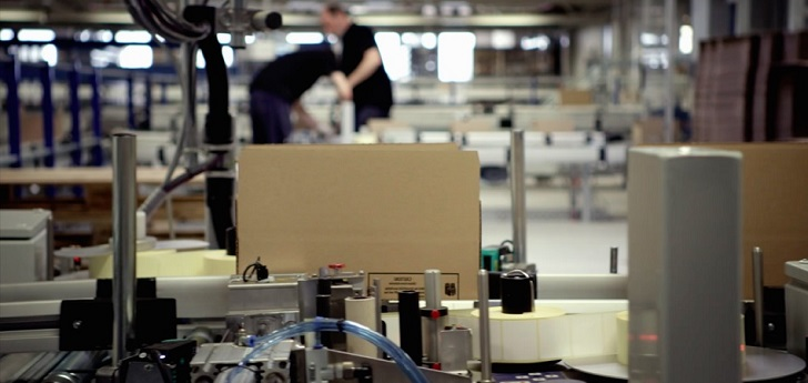 La producción de equipos de 'telecos' ralentiza su escalada con un alza del 4,7% en noviembre