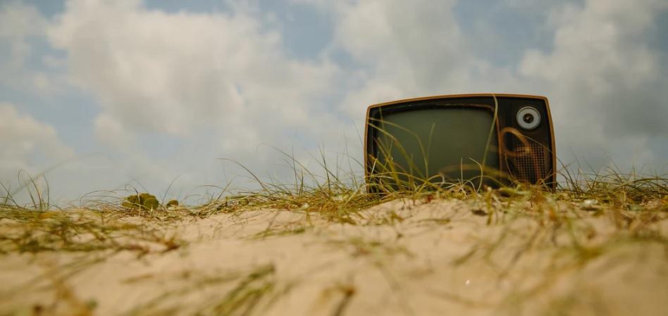 A la televisión le queda un año para ser 'destronada'