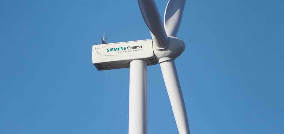 Siemens Gamesa: datos, ciberseguridad e inteligencia artificial para potenciar su transformación digital