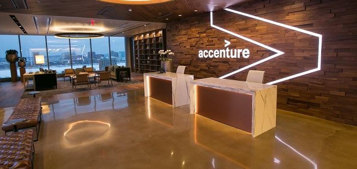 Accenture se une al consorcio de 'blockchain' RiskBlock para crear soluciones en el sector asegurador