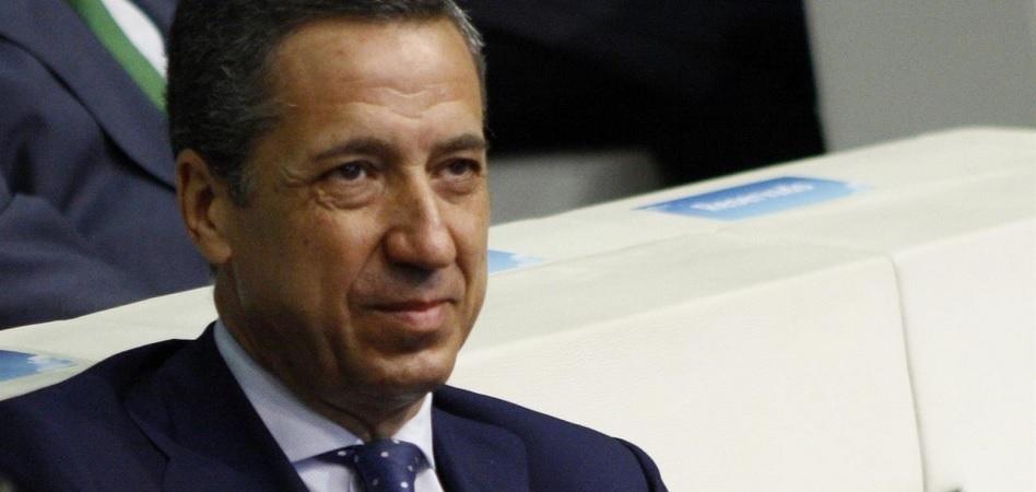 Telefónica suspende su relación con el exministro Eduardo Zaplana tras su detención por blanqueo