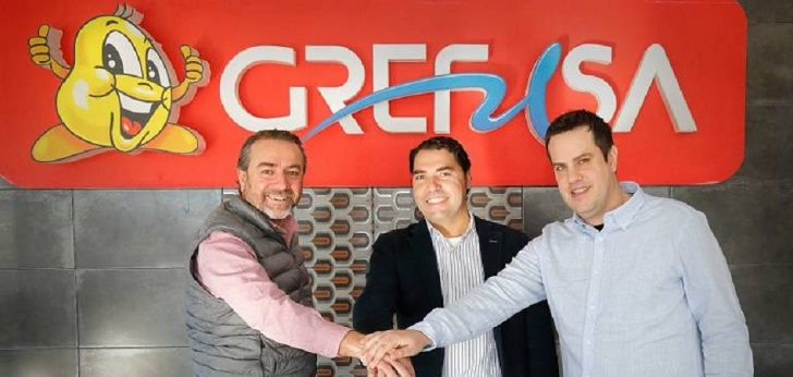 Grefusa invierte en la 'start up' especializada en transformación digital Play&go