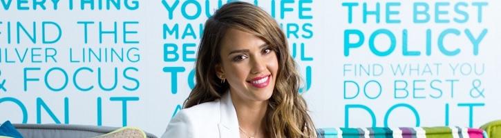 De Jessica Alba a Piqué: entre el entretenimiento y la 'start up' en plena ola tecnológica