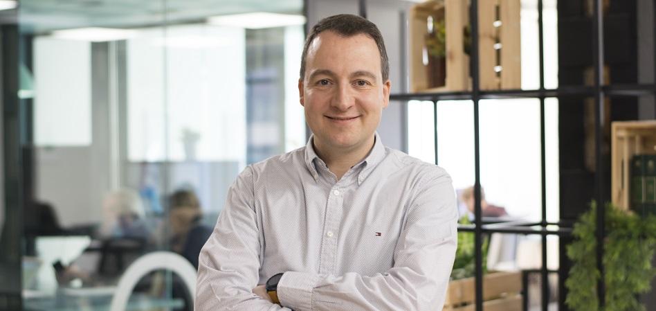 El director general de Beeva se pasa a las 'start ups': lanza Keepler y abre su capital a Deustche Telekom