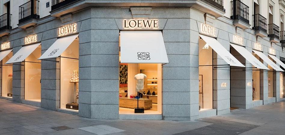 Loewe apuntala su ecommerce en Asia con talento de Inditex