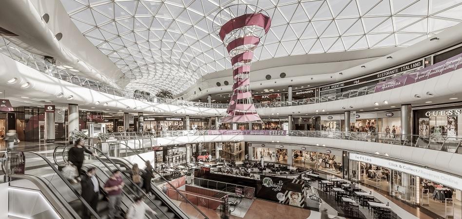 Merlin Properties se 'apunta' a la última milla para digitalizar sus centros comerciales