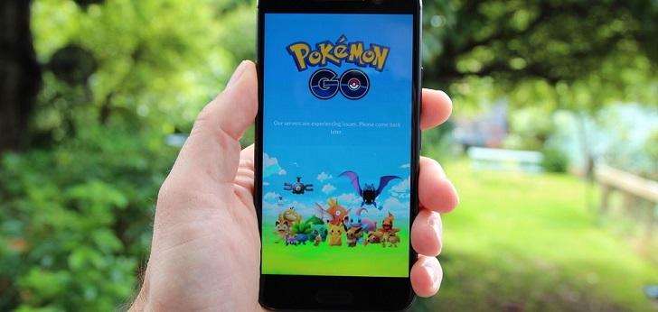 Niantic, creador de 'Pokémon Go', capta 245 millones de dólares y logra una valoración de 4.000 millones