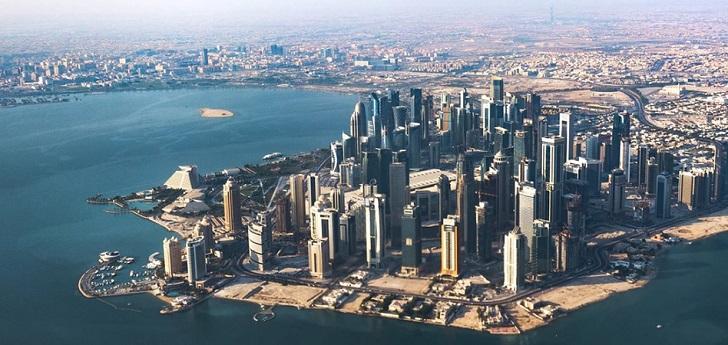 Microsoft obtiene luz verde de Qatar para abrir un centro de datos en el país