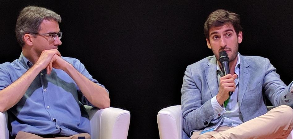 """Alejandro de la Cruz (Icofunding): """"El dinero en ICO no se está invirtiendo inteligentemente"""""""