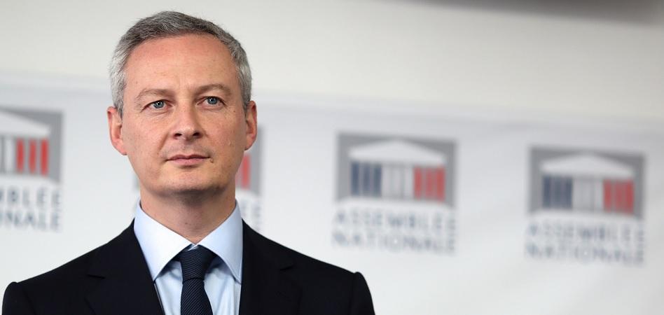 Francia prepara una querella contra Google y Apple por prácticas comerciales abusivas