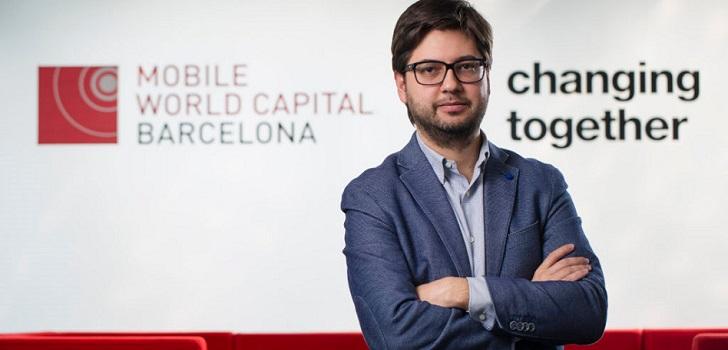 """Carlos Cuffí (MWC): """"La empresa que no vea el potencial del 5G perderá una oportunidad"""""""
