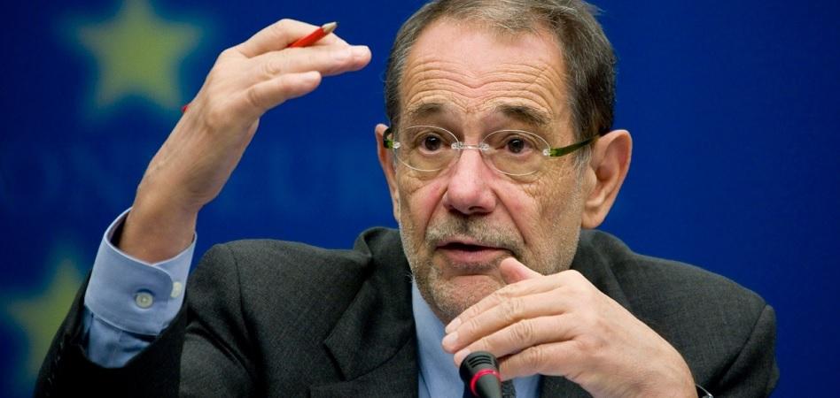 Telefónica ficha el exiministro Javier Solana para su nuevo consejo asesor de ciberseguridad