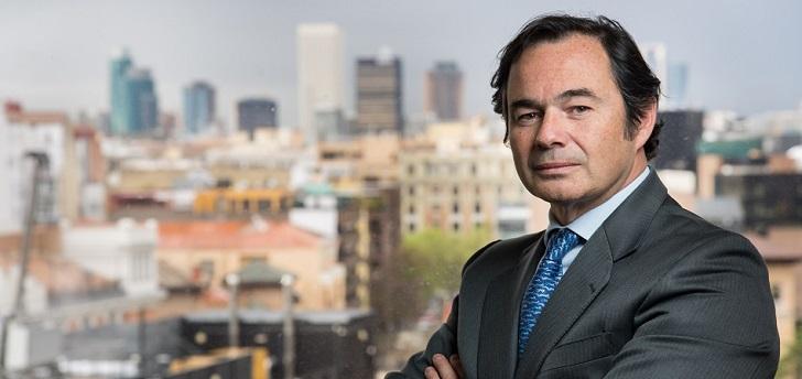 """Miguel Zurita (Ascri): """"España tiene una oportunidad enorme de atraer inversión extranjera"""""""