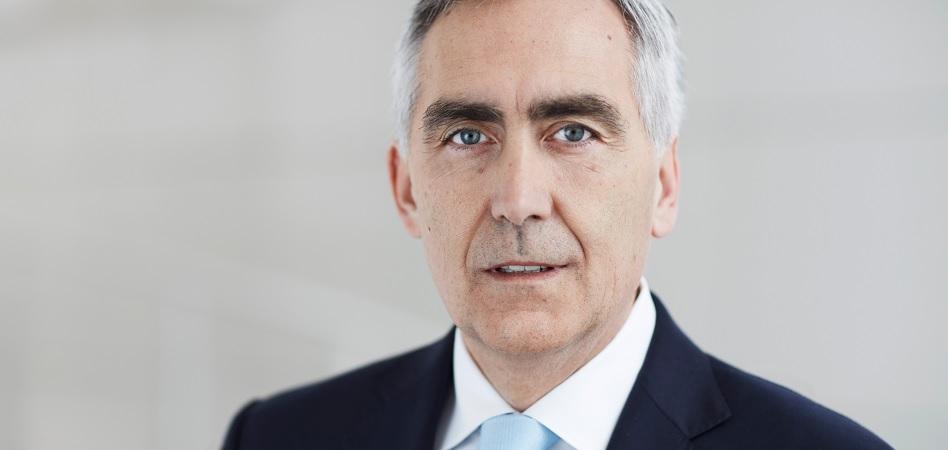 Telefónica designa a Peter Löscher como presidente de la comisión de calidad del servicio