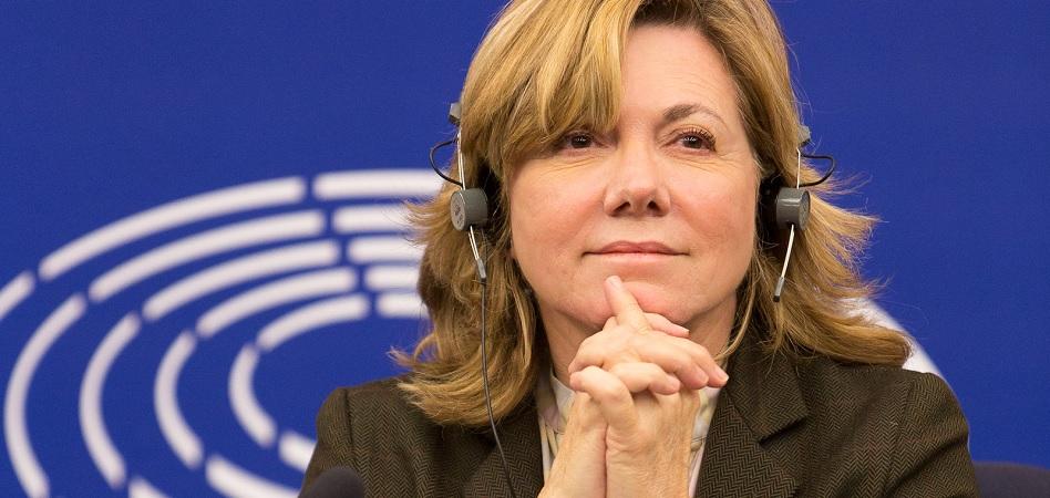 La eurodiputada Pilar del Castillo echa en falta una mención a la digitalización por parte del nuevo Gobierno