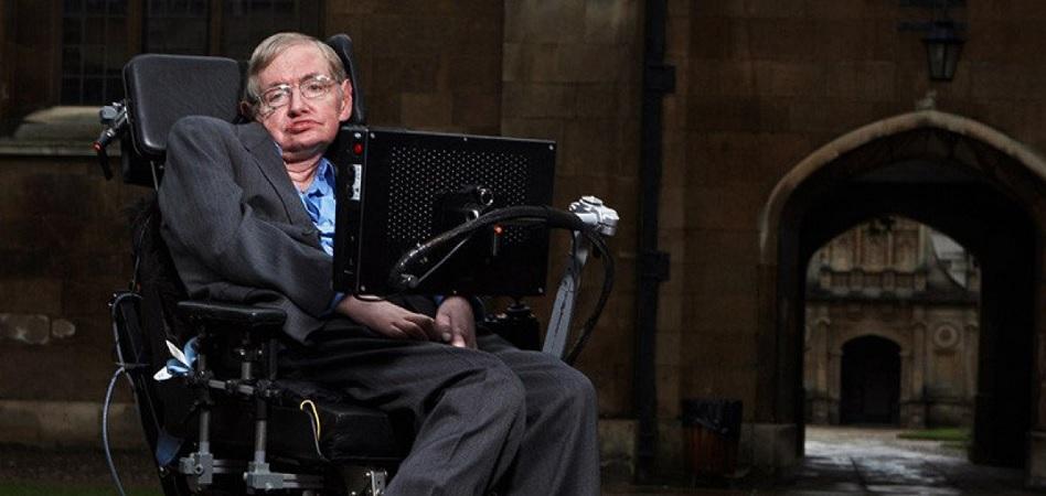 Adiós a Stephen Hawking