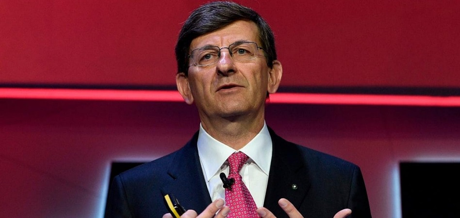 Vodafone pierde a su consejero delegado tras diez años en el cargo