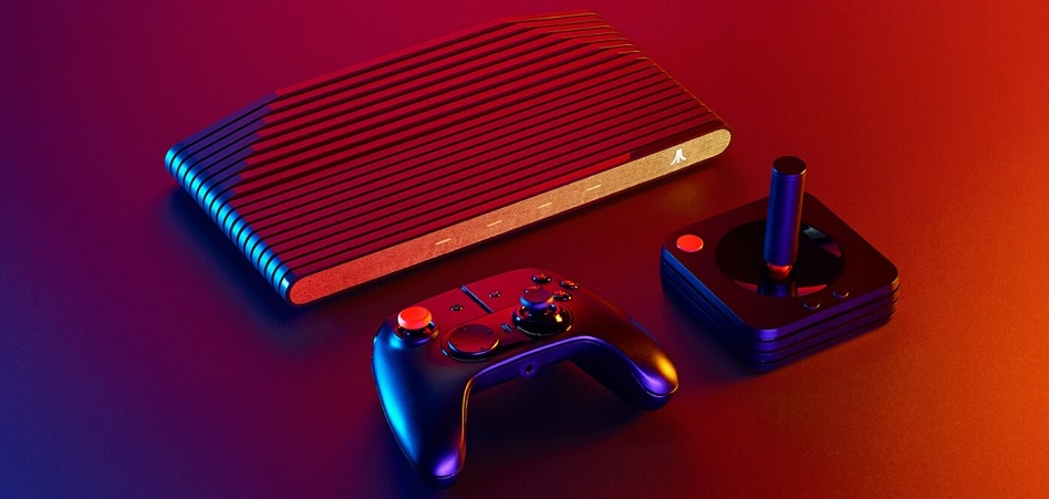 Atari resurgirá de sus 'cenizas' en 2019