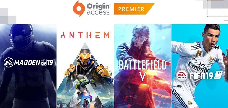 Electronic Arts se suma a la 'moda Netflix'