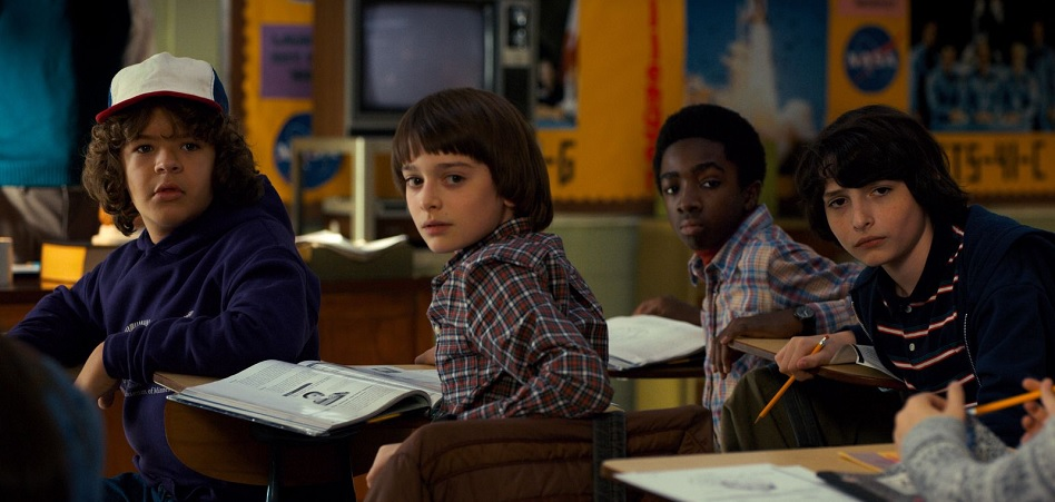 Netflix saca el as: 'Stranger Things 3' llegará en 2019