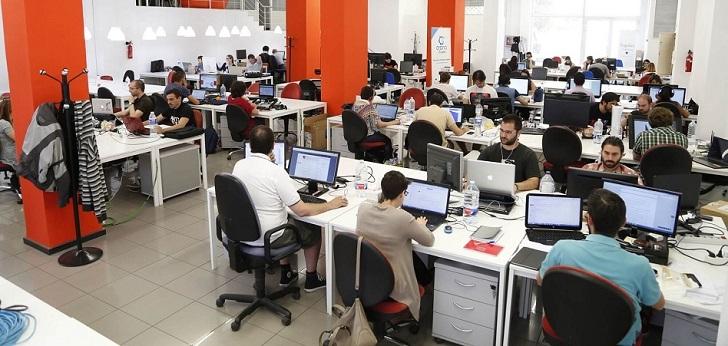 Barcelona tech city desmiente estar negociando la entrada for Ups oficinas barcelona