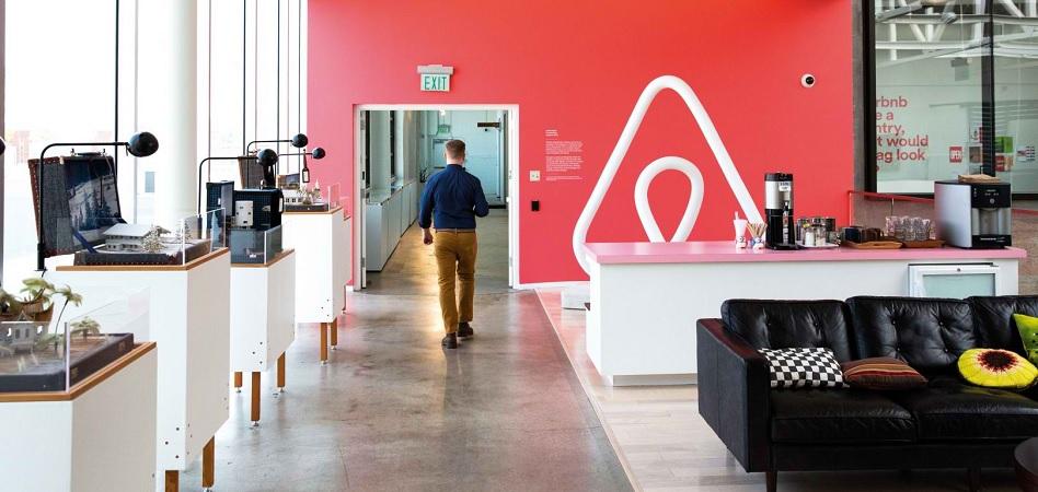 Airbnb une fuerzas con la inmobiliaria Century 21 para facilitar los subarriendos turísticos en Francia