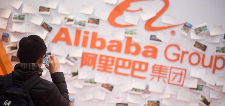 Alibaba compra la 'start up' alemana de análisis de datos Data Artisans por 90 millones
