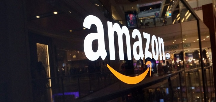 Amazon abre una tienda efímera en Madrid con motivo del 'Black Friday'