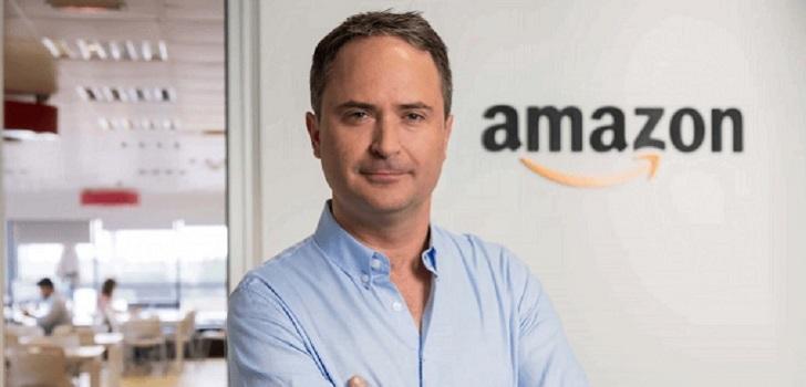 El ex director de Amazon en España se suma al consejo de la red de farmacias Luda