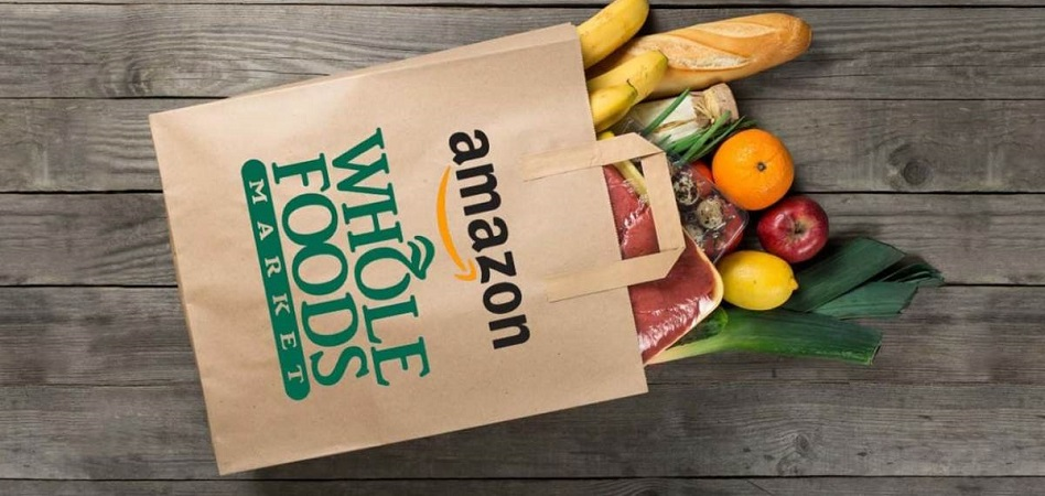 Amazon suma Whole Foods al carrito de Prime Now