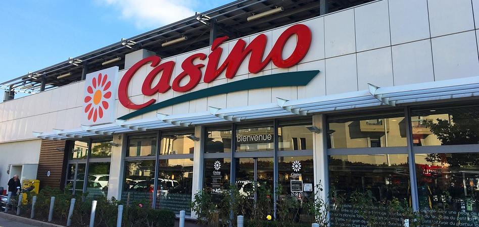Amazon une fuerzas con el distribuidor Casino para repartir alimentos en Francia
