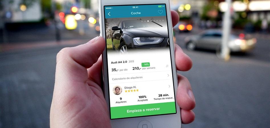 Amovens y ALD Automotive se alían para impulsar el 'renting' de vehículos