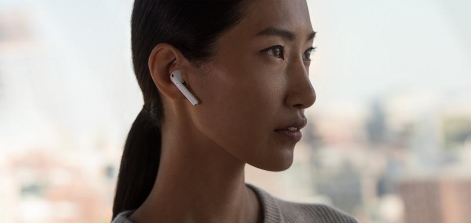 Apple se 'rearma' para 2019: AirPods con cancelación de ruido y nuevo HomePod
