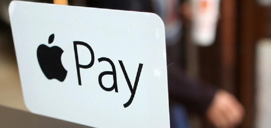 BBVA y Bankinter incorporan el sistema Apple Pay para permitir el pago móvil a los usuarios de iPhone